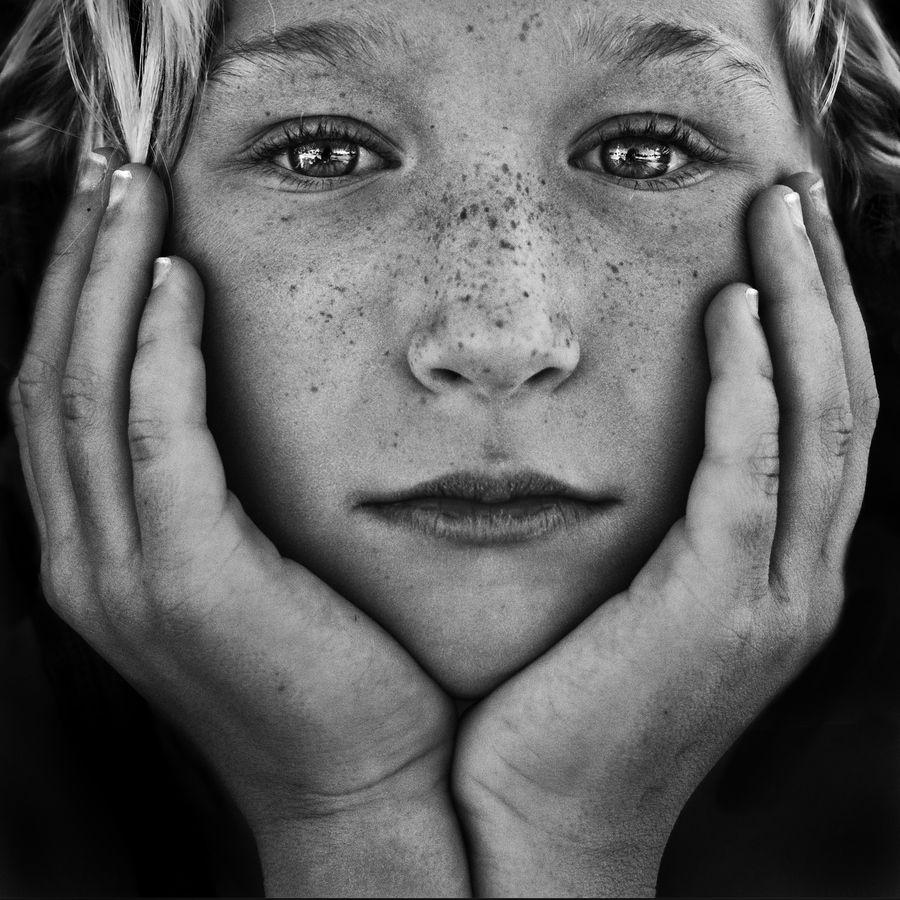 Freckles by Betina La Plante