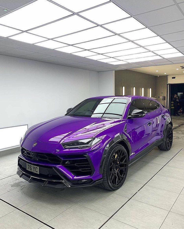 Lamborghini Urus Custom In 2020 Luxury Cars Range Rover Sports Cars Luxury Classic Sports Cars