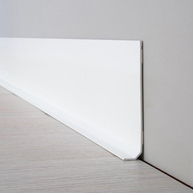 Plinthe Decorative ma plinthe blanche