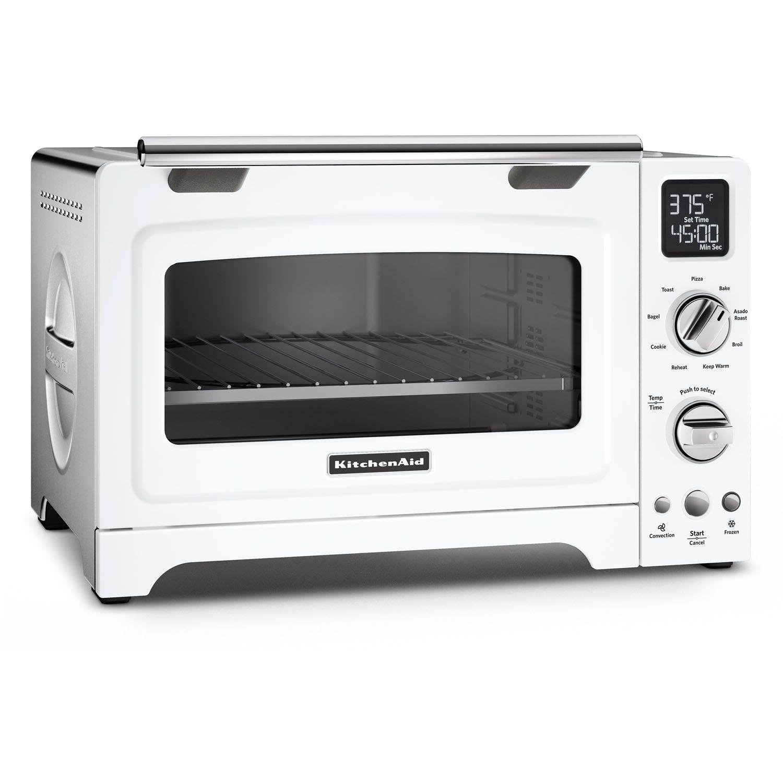 kitchenaid digital countertop oven dimensions