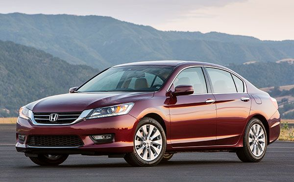2013 Honda Accord Review | St. Louis MO Www.stlouishonda.com #2013 #Honda # Accord #Mungenast