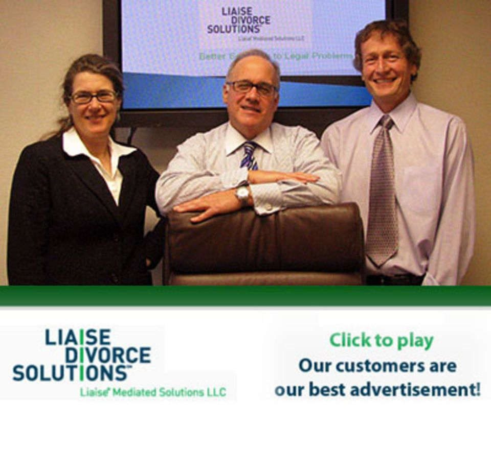 Liaise Divorce Solutions LLC is the best San Francisco