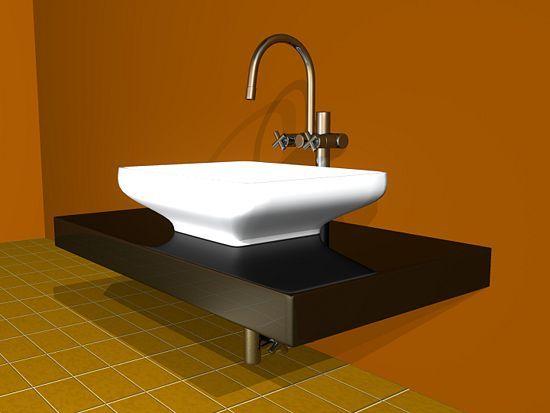 Fix A Leaky Faucet Leaky Faucet Faucet Home Repair
