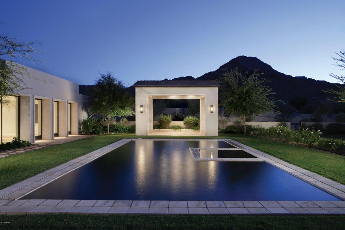 7804 N Hummingbird Lane, Paradise Valley, AZ 85253 7 beds