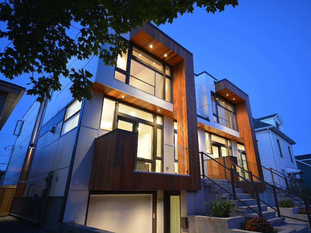 winning designing your own house. Architecture Design  winners in the Greater Ottawa Home Builders Association s Housing Awards Canada A green home needs to stand on its own merits http