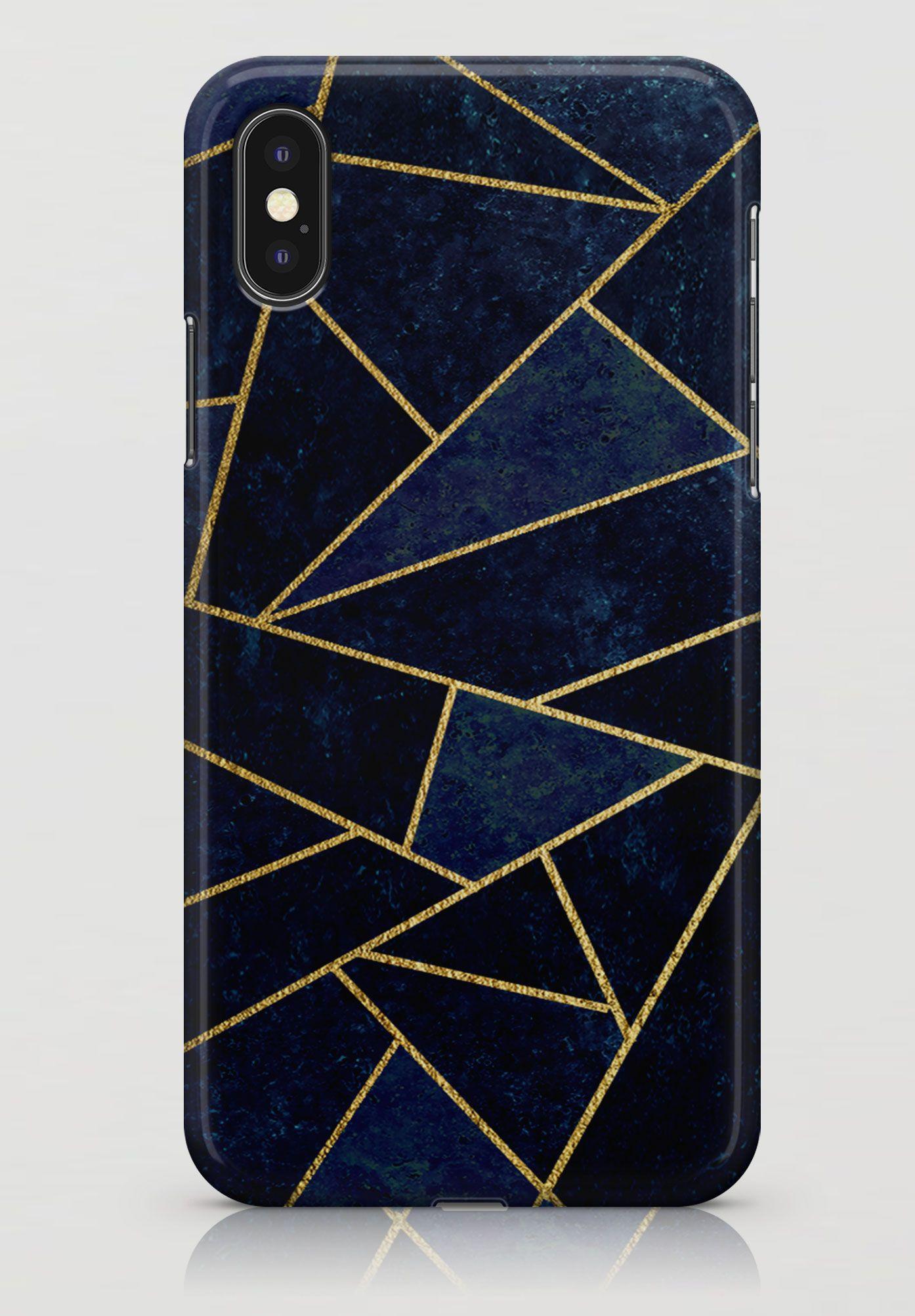 Iphone Von Galeriesilberschatz I Art I Ar Auf Phone Cases Apple Iphone Geometrisch