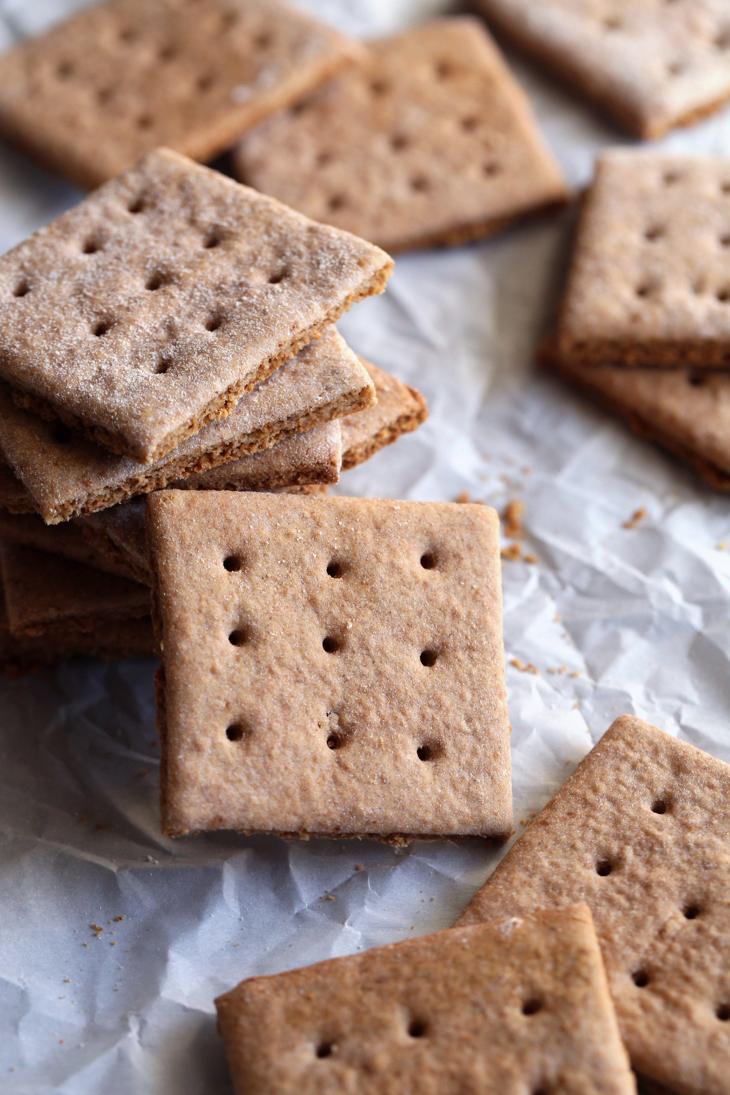 Glutenfree graham crackers recipe gluten free graham