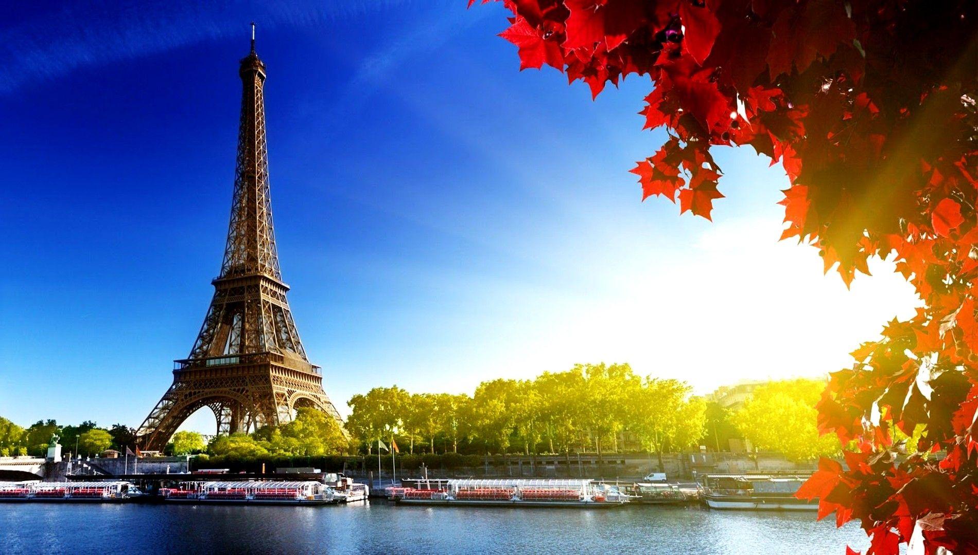 Paris Wallpaper HD Widescreen : Find Best Latest Paris