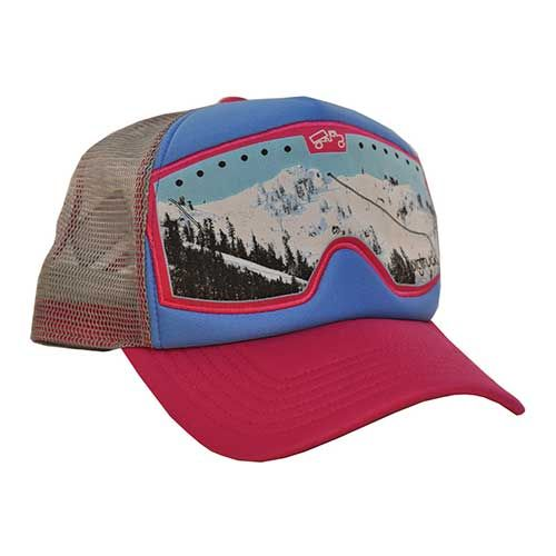 14594c89d The North Face USA Pride Trucker Hat Women's | Stars and Stripes ...