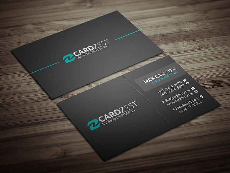 Qrcode business card template pinterest qr codes qrcode business card reheart Choice Image