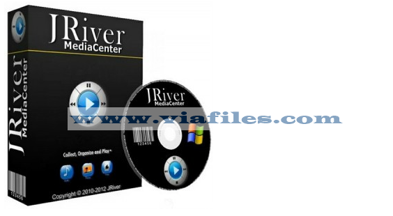 JRiver Media Center 23 0 21 Full + Crack [FINAL] | JRiver