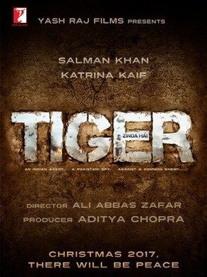 Nonton Tiger Zinda Hai (2017) Sub Indo Movie Streaming Download Film - best of ns21