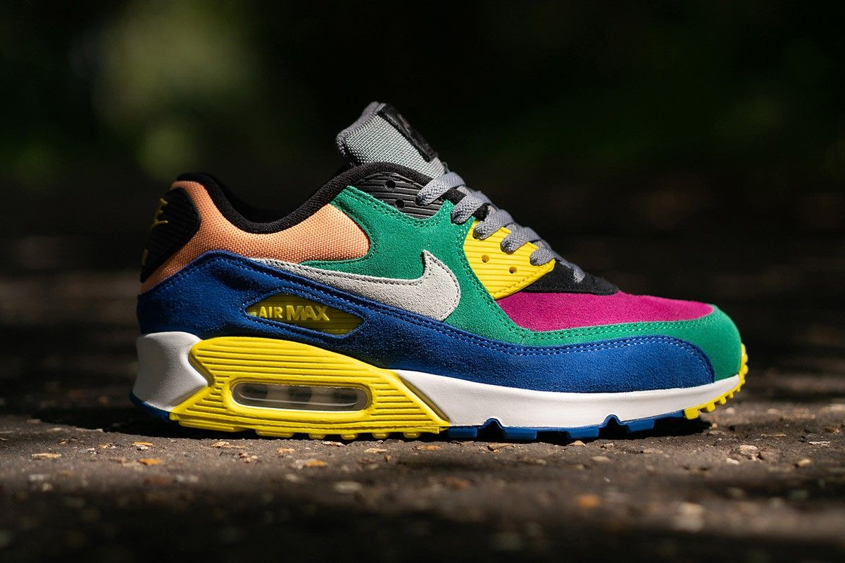 nike air max 90 adulto