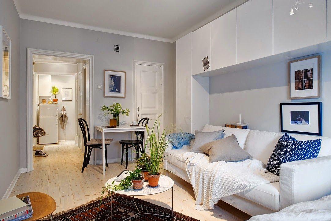 rangements pour un petit espace espaces minuscules le d cor et rangement. Black Bedroom Furniture Sets. Home Design Ideas