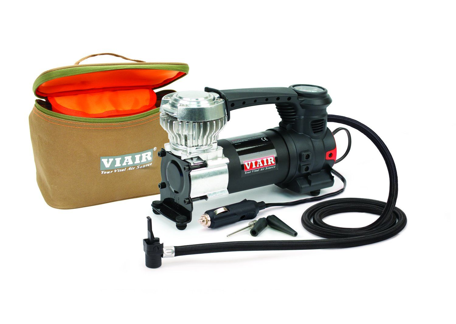VIAIR 84P Portable Compressor You can find out more