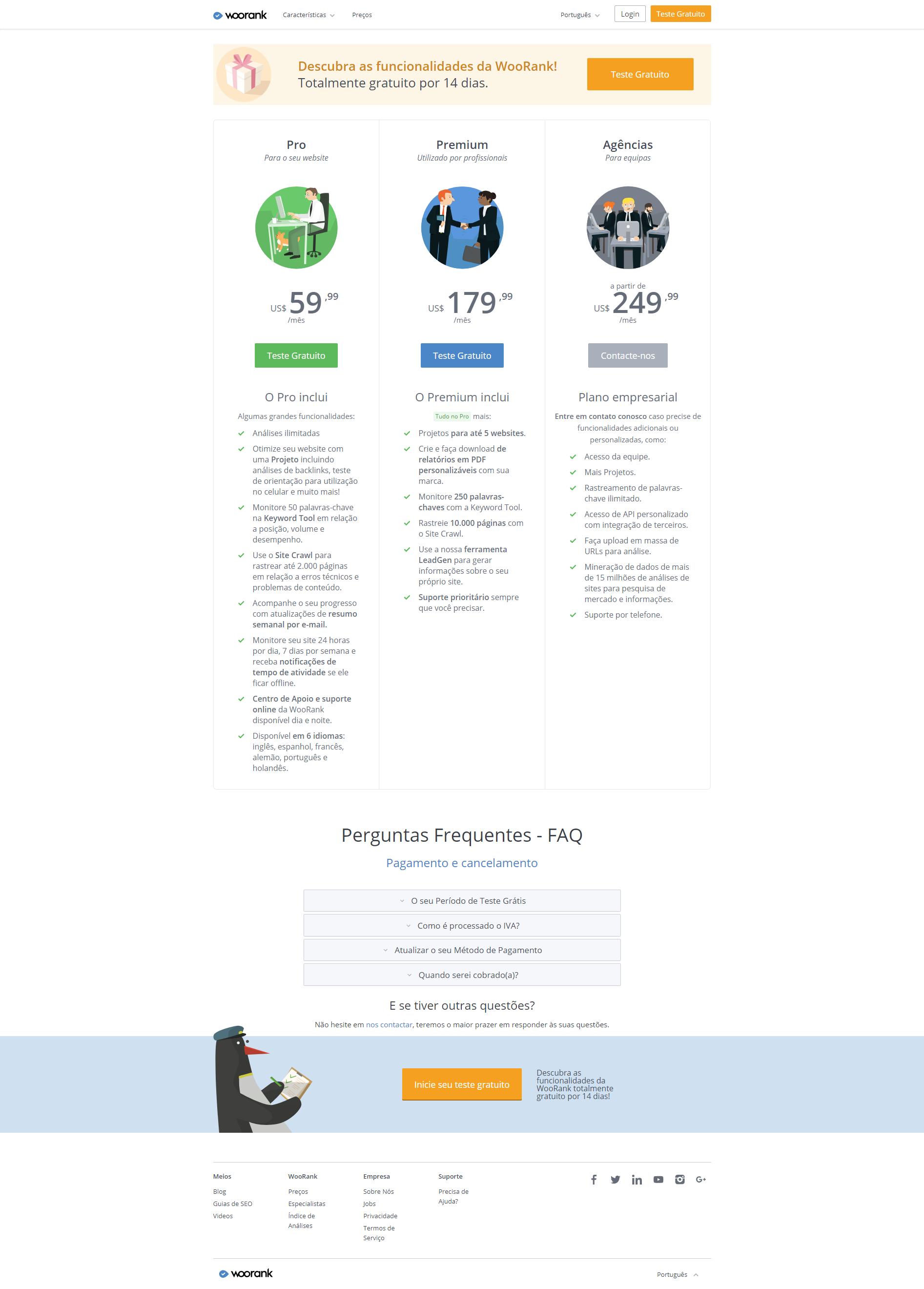 Pagina De Planos Interface Planos
