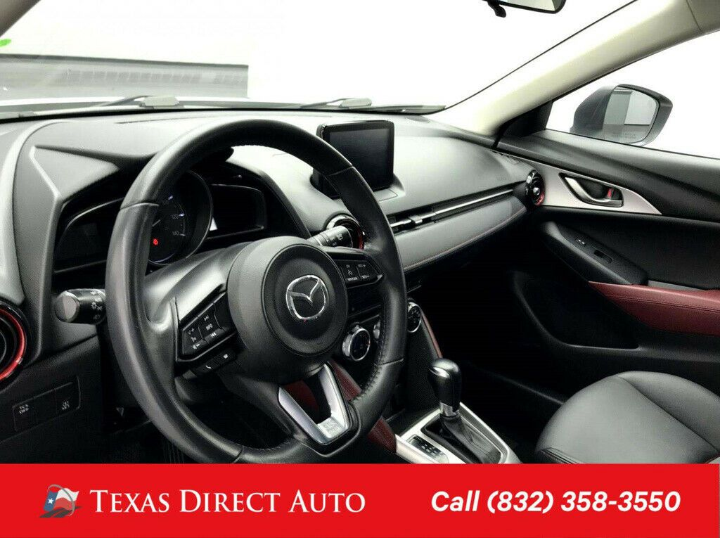 Used 2018 Mazda CX3 Touring Texas Direct Auto 2018