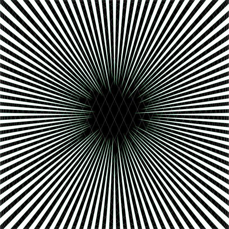 Optical Illusion by venomism on DeviantArt Illusion Pinterest - alu dibond küchenrückwand erfahrung