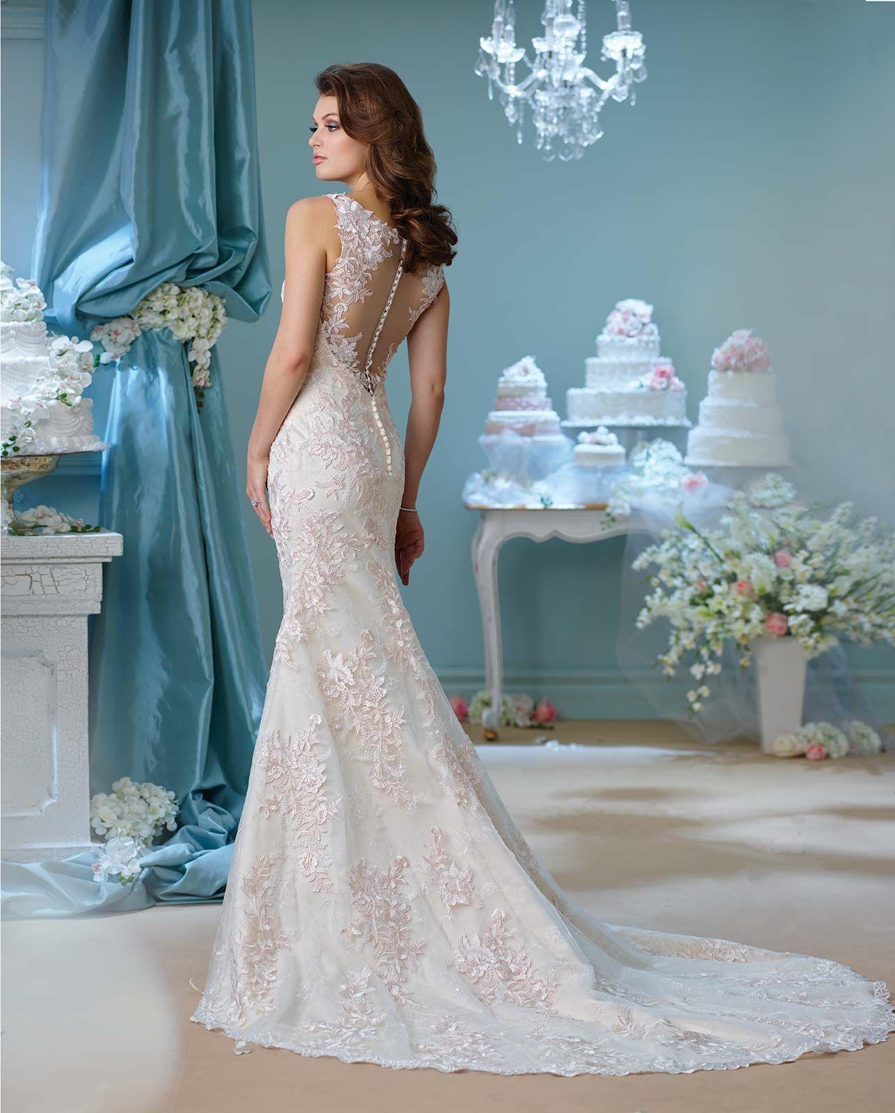 Enchanting 216163 | Mon Cheri Bridals | Wedding dresses | Pinterest ...