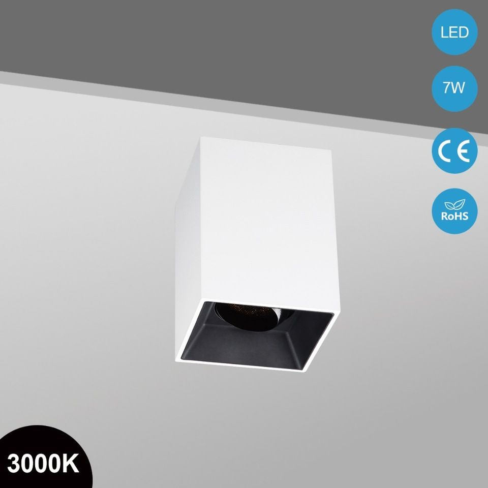 Time To Source Smarter Led Commercial Lighting Commercial