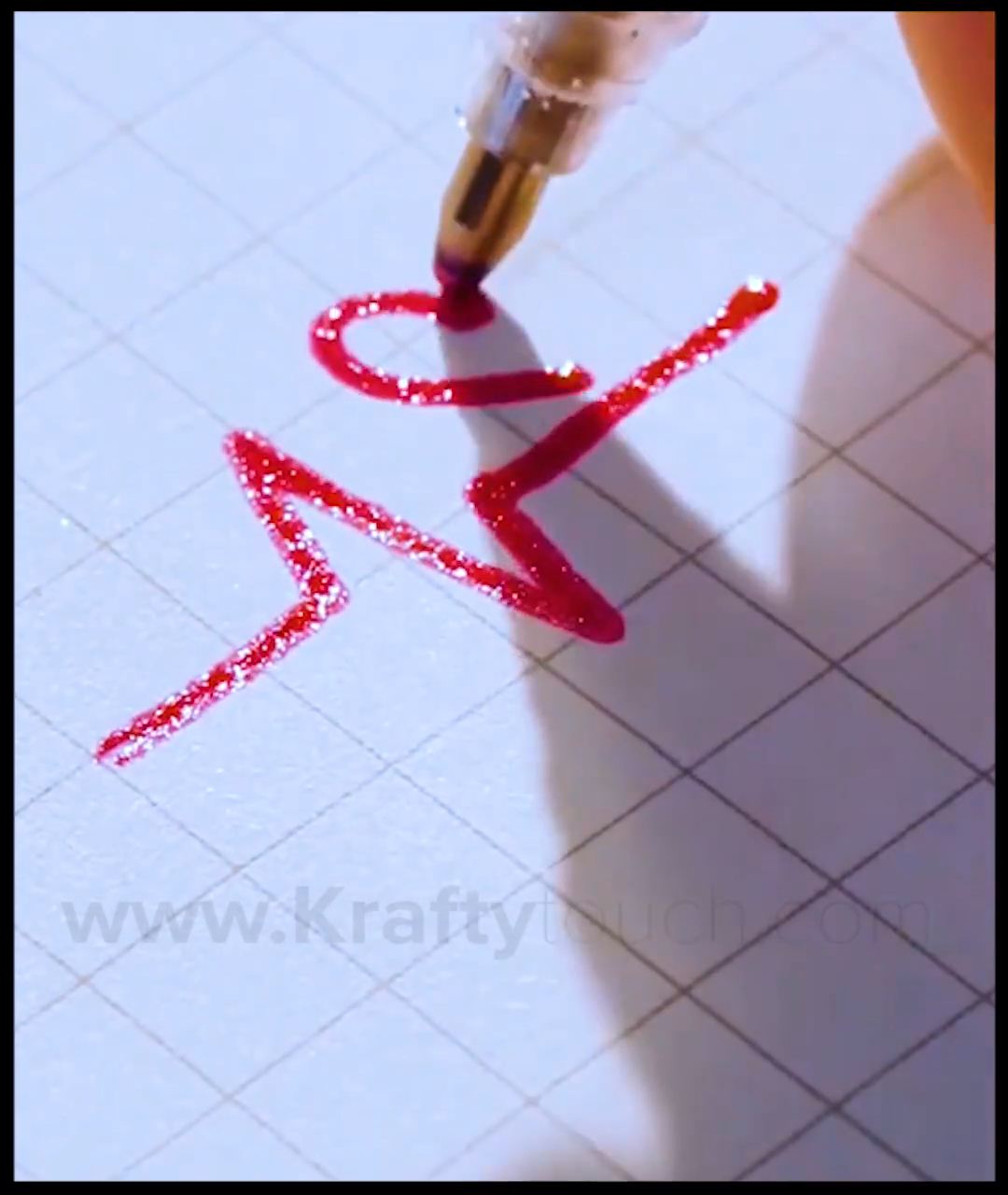 Glitter Gel Pens for Adult Coloring Books  – Dibujo - Pour Vous