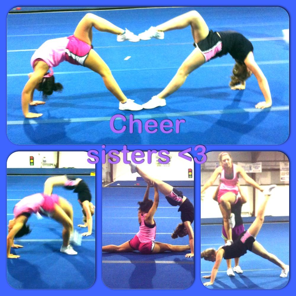 Cassie(sissy) Is My Cheer Sissy!!:) And Im Her Only Wittle