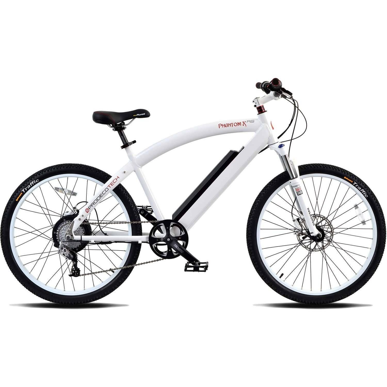 Prodecotech Phantom X Rs V5 36v 600w Direct Drive Electric Bike Bicicletas Bici Motos