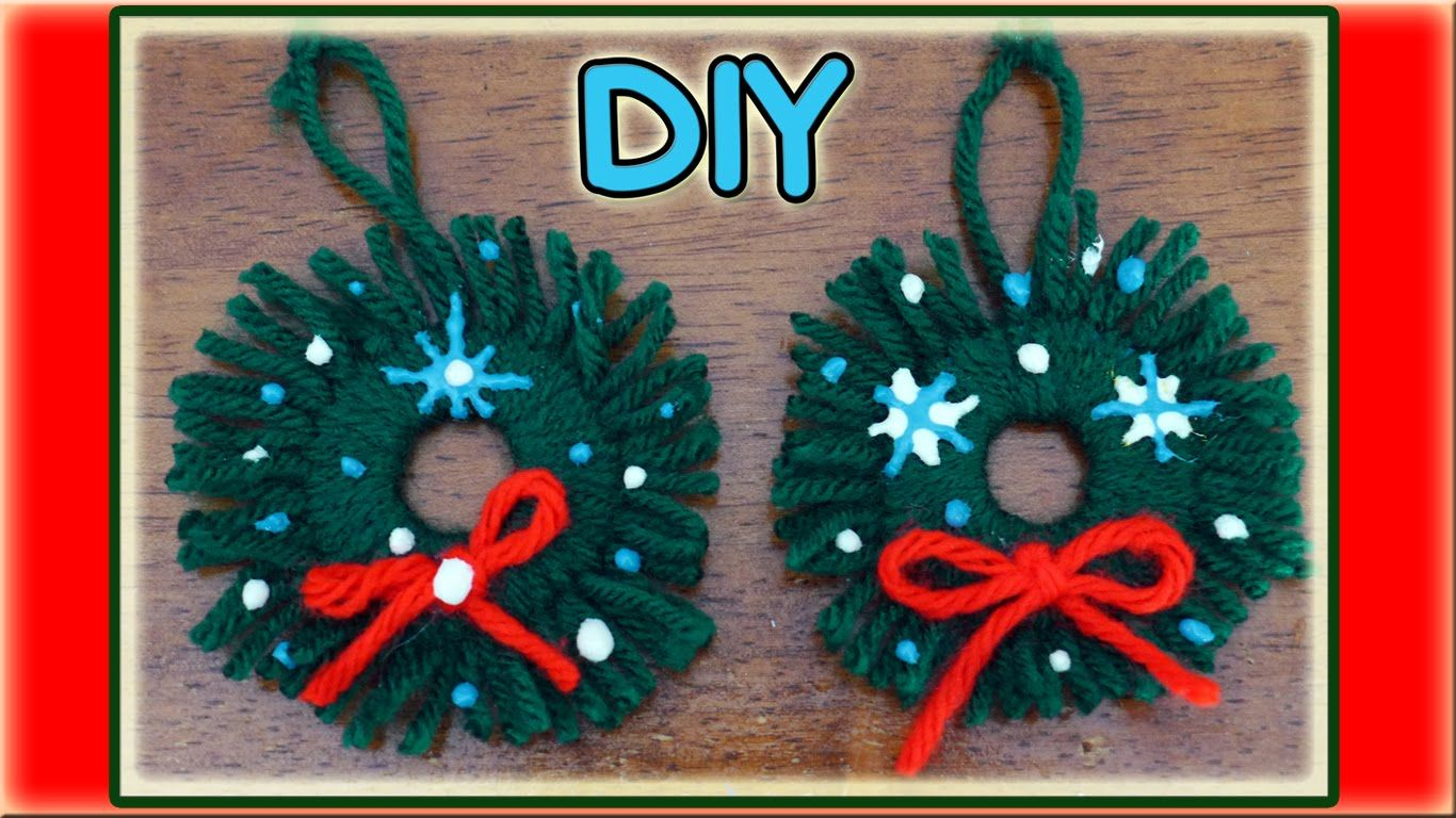 easy homemade christmas ornaments christmas pinterest homemade