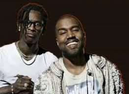 Kanye West Famous Ft Young Thug Original Version With Images Saturday Night Live Kanye West Young Thug