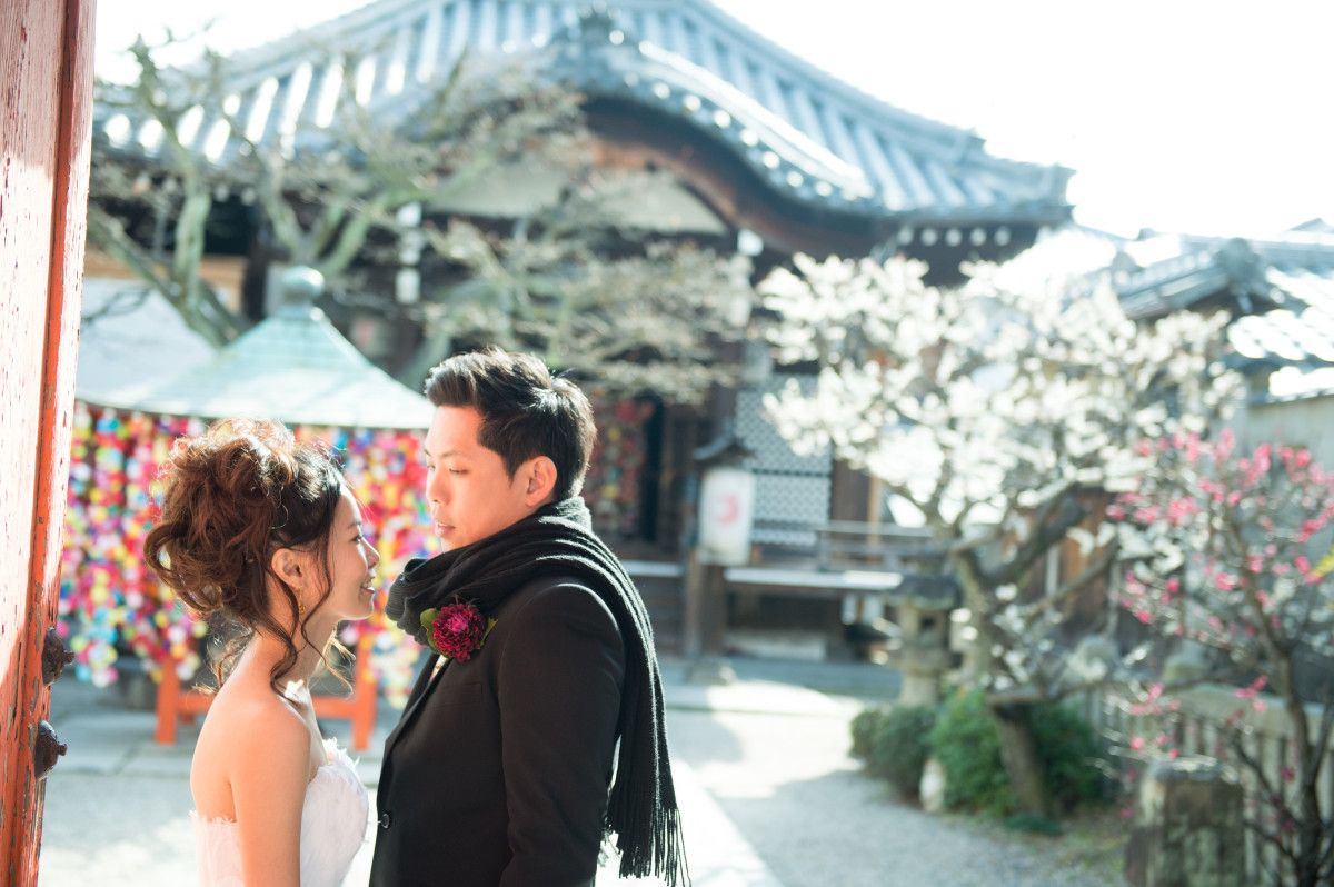 #kyoto #japan #couplephoto #prewedding