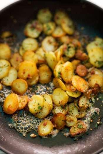Johann Lafer Kartoffelsalat
