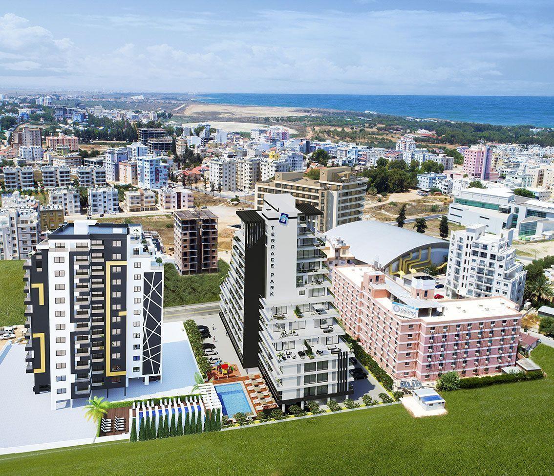 Северный кипр продажа квартир русские на манхэттене