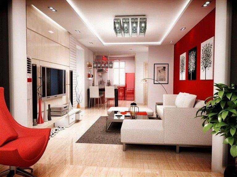 top apartment interior decoration ideas on  budget livingroomdecorideasonabudget also rh pinterest