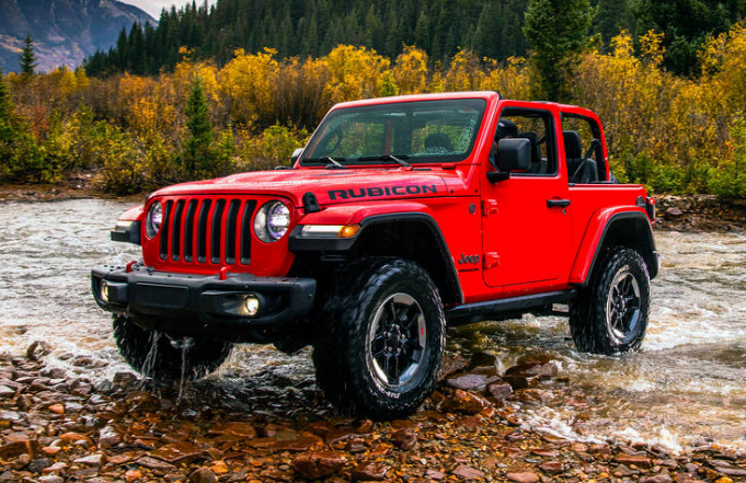 2020 Jeep Wrangler Diesel Model, Review and Price Jeep