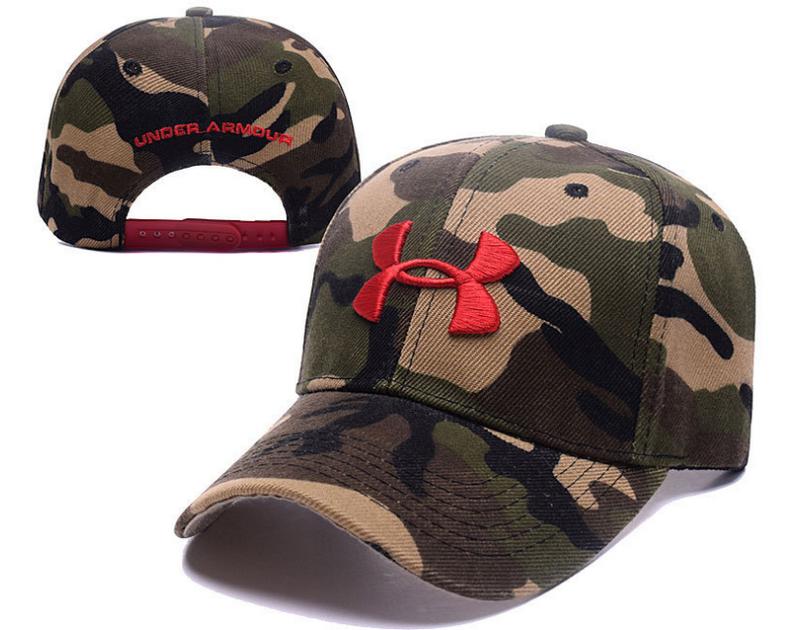 bd929c218f Under Armour Baseball Caps Camo Outdoor Sport Caps 111
