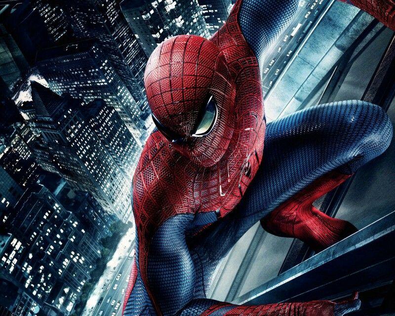 spiderman El hombre araña pelicula, Spiderman, Amazing