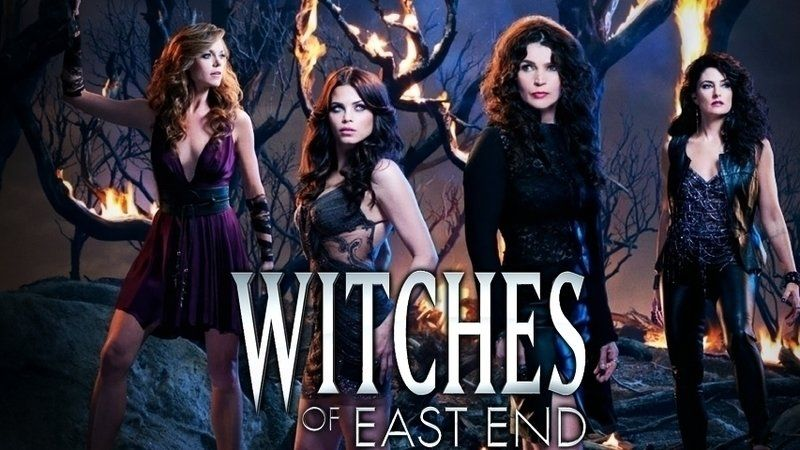 PETITION · Give us - Witches of East End Season 3 · Change