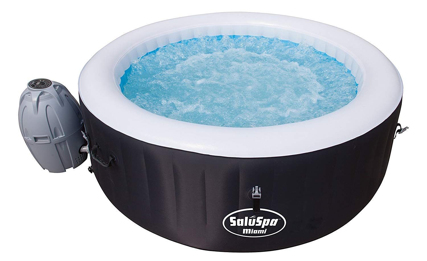 10 Best Inflatable Hot Tub Reviews in 2020 Inflatable