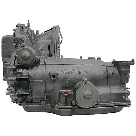 a541e rebuild