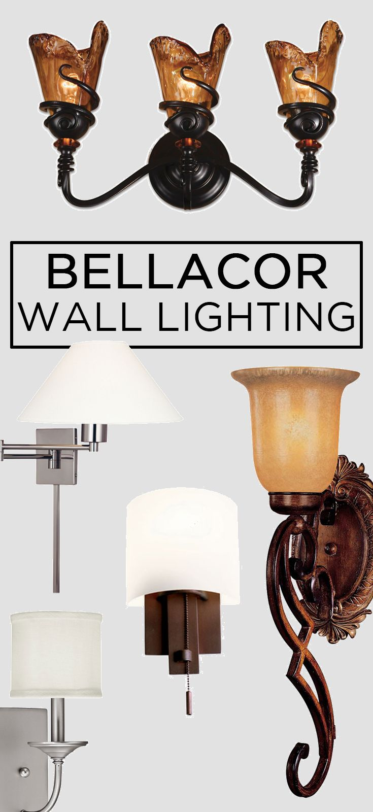 Finding The Right Wall Lighting Is Well Worth Your Time One Of The Best Things About Wall Fixtures Is They S Wall Lights Wall Light Fixtures Amazing Bathrooms