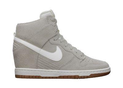 Nike Dunk Sky Hi Women's Shoe - $120