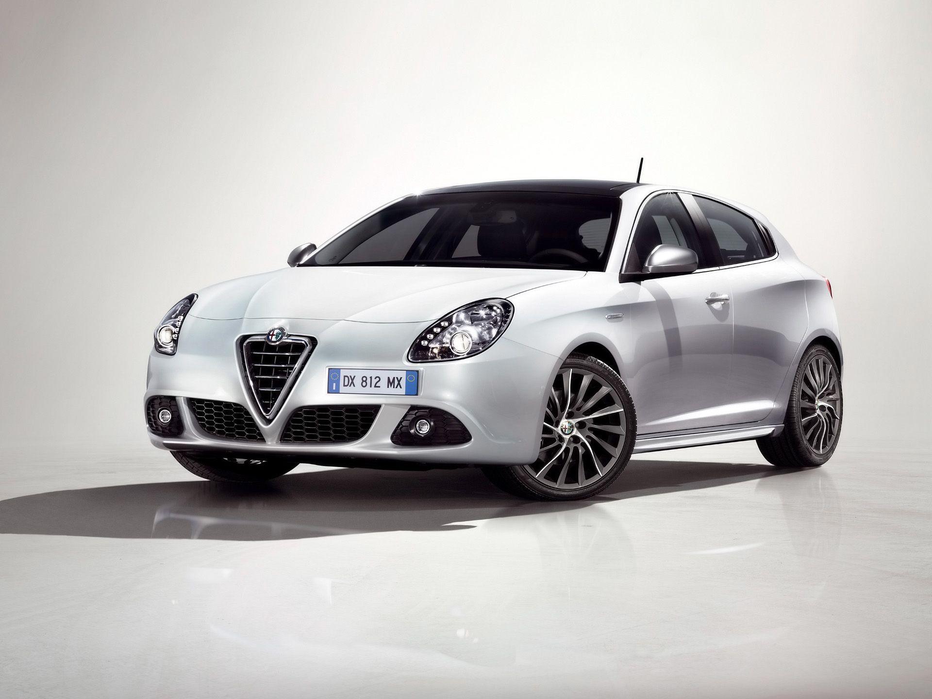 www.illiconego.com  Alfa Roméo Giulietta