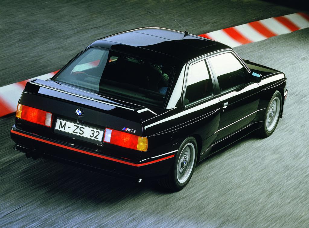 Estos son los seis BMW M3 más especiales de toda la