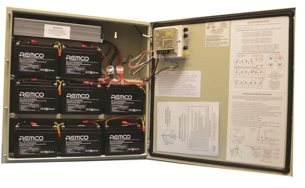Lvs Emergency Lighting Inverter Pinterest
