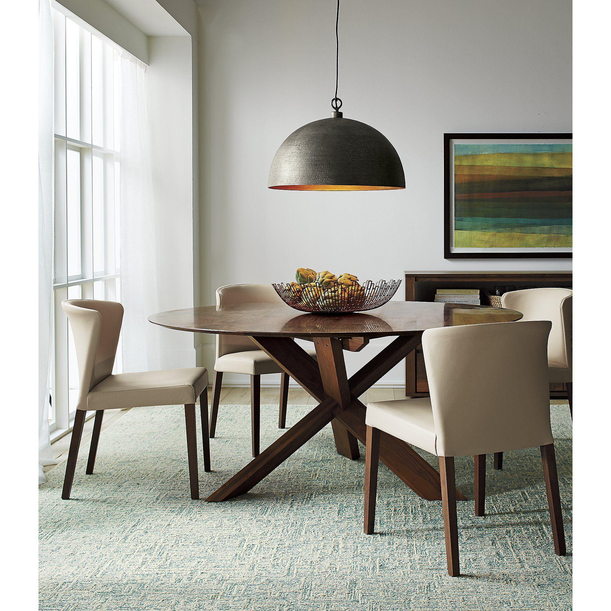 37+ West elm starburst expandable dining table Ideas