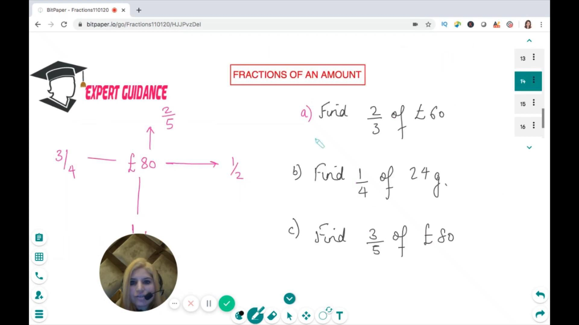 topic video by Expert Guidance by Mahima Laroyia| Online Maths and Science Tutor
