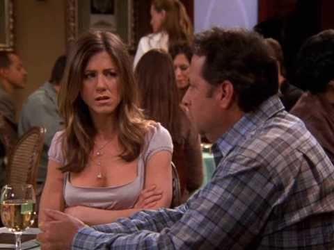 Rachel dating friends