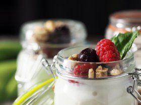 Recepty s čerstvým jogurtom - Varíme.sk