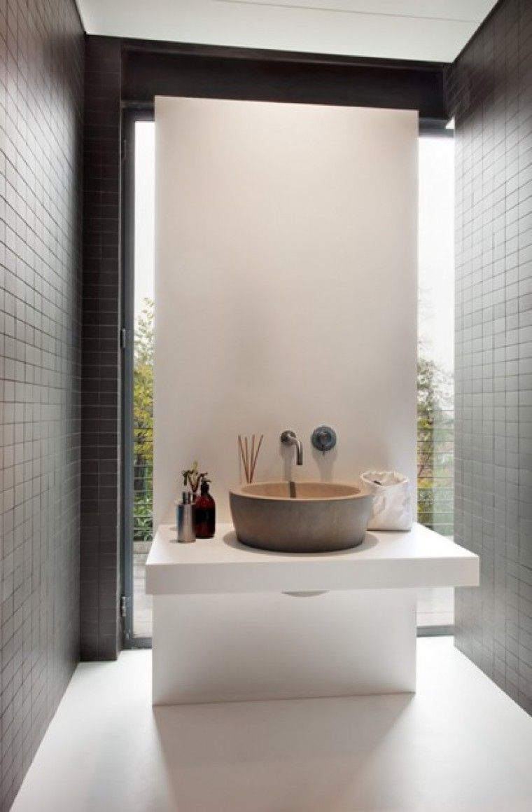 Interior Design Bathrooms Mesmerizing Via The Interior Architect  Bathing Beauty  Pinterest Review