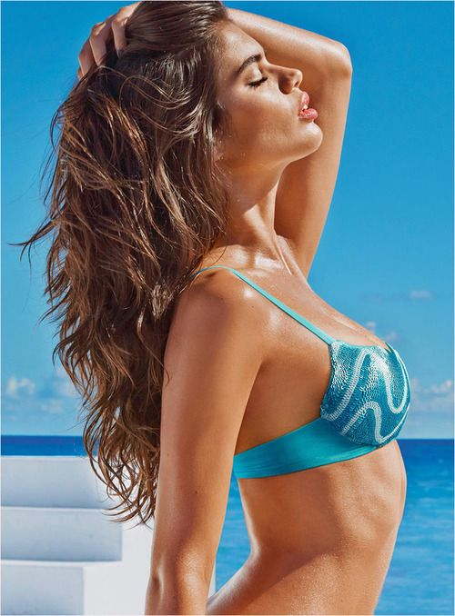 Calzedonia | Summer 2014 - Trends of the Day